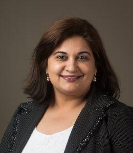 Dr Ritu Pabby